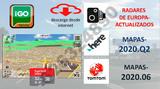 igo nextgen truck  -  GPS,Android - foto