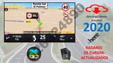 sygic_truck  - programa GPS,Android - foto