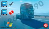 GPS WinCE  - igo primo 2020-Q2 - foto