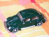 Burago - volkswagen - beetle n 1.000.000 - foto