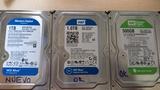 Varios disco duros HDD para PC - foto