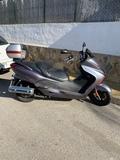 HONDA - FORZA 250 F1 - foto