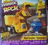 Kinetic rock sand - foto
