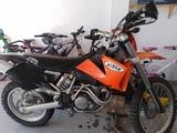 KTM - RACING EXC 250 - foto