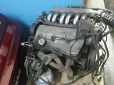 Motor Alfa v6 busso - foto