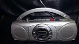 Radio cassette aiwa grabador - foto