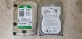 disco duro 3.5 sata western digital 3 tb - foto