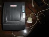 impresora térmica ticket okipos 410 - foto