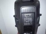 alquiler de sonido - foto