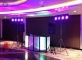 Discoteca movil, Dj animador, Karaoke - foto