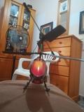 helicoptero rc con camara video y foto - foto