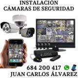 InstalaciÓn cÁmaras de seguridad - foto
