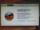 Mac Pro Hackintosh XEON/ 8gb / GT 750 - foto