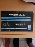 VESPA - PK - foto