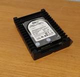 Disco duro SAS WD VelociRaptor 300GB - foto