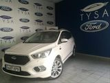 FORD - KUGA 2. 0 TDCI 132KW 4X4 ASS VIGNALE POWERS.  - foto