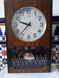 Reloj de pared CITIZEN - foto