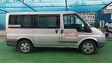 Ford transit euroline alquiler/for rent - foto