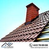 Reparación de tejados | Toledo - foto