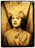 Restauración de Fotos Antiguas y Dañadas - foto