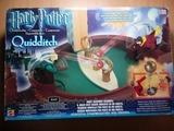 Harry Potter Campeonato Quidditch - foto