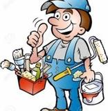 Electricista, limpieza, plomeros, pintor - foto