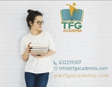 TODAS LAS ESPECIALIDADES:  TFC,  TFM O TFG - foto