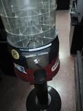 Maquina de frutos secos - foto