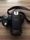 Canon powershot SX50HS - foto