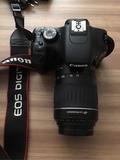 canon 550D - foto