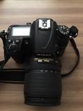 Nikon D7000 - foto