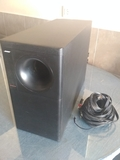 subwoofer Bose acousticmass 25 - foto