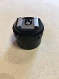 Zapata/Adapt. Nikon AS-4 para Camara F3 - foto