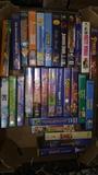 ¡¡5x10e!! Películas VHS Disney y más. - foto