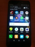 Teléfono móvil Huawey P8 Lite 2017 libre - foto