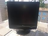 Televisión LG pantalla plana - foto