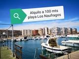 PLAYAS ACEQUION Y LOS NAUFRAGOS - BENIEL - foto