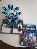 Lego dimensions wiiu , con portal y figu - foto