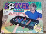 FutbolÍn infantil - foto