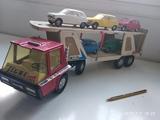 Camión tigre 2000 - foto