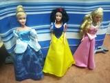 Princesas de disney - foto