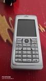 Nokia E60 libre - foto