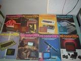 Revistas informatica clasica mi computer - foto