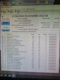 Disco duro 160 gigas - foto
