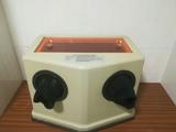 Caja Reveladora Rx. 50 euros - foto