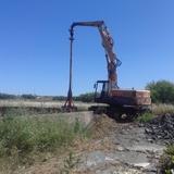 Pozos construcción y limpieza. - foto