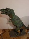 Bonito  tiranosaurio rex completo - foto
