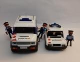 playmobil Mossos de scuadra - foto