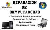 Reparo PCs (Formateo, componentes etc..) - foto