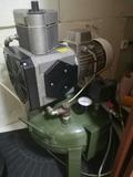 Compresor dental. 550 euros - foto